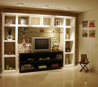 centro de design estantes  paineis
