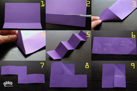 How To Make A Flexagon Out Of Paper - how to make a flexagon out of paper flexagon pi ikea st