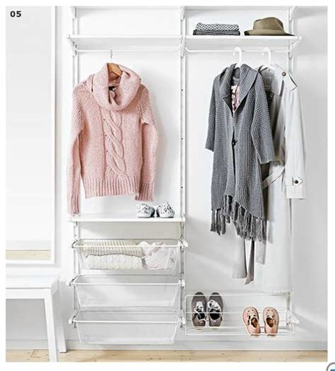 Algot Closet System by 17 Best Images About Algot On Closet