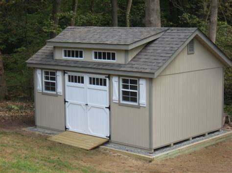Kits To Build A Shed by Backyard Guide Guide Wood Shed Kits Michigan