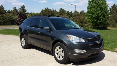 2012 chevrolet traverse chevy review ratings specs prices