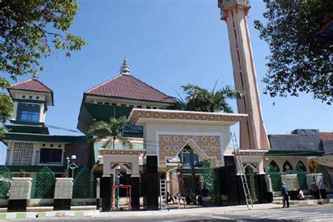 Jadwal Solat Masjid jadwal sholat batang hari ini jam digital masjid daftar
