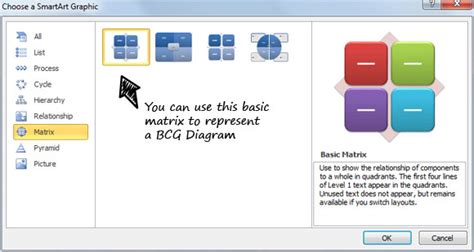 how to create powerpoint template how to create a boston consulting bcg matrix