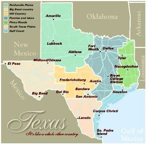 city map of texas by regions texas travel guide to the 7 regions 3 200 texas destinations cities small towns ghost