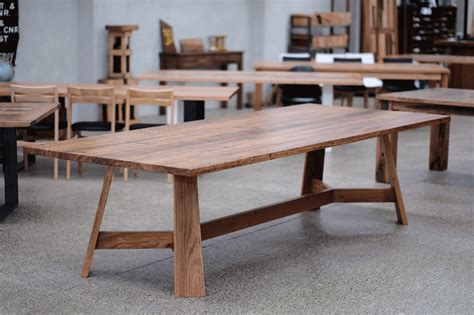 Timber Dining Tables Melbourne Recycled Timber Dining Tables Outdoor Timber Furniture Melbourne