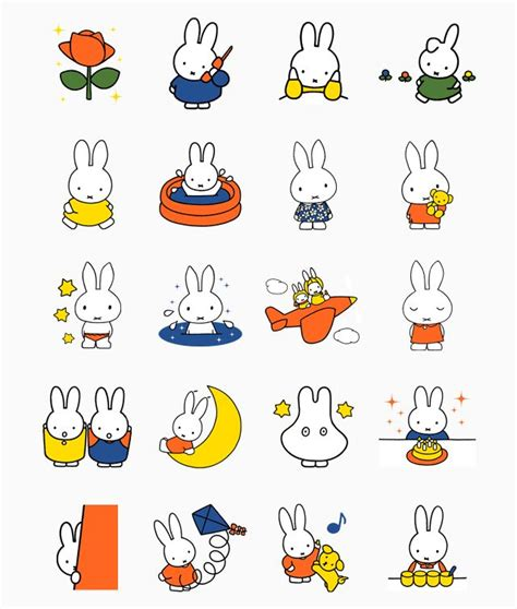 64 best images about miffy on pinterest picture books