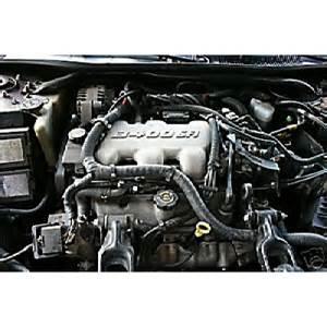 2000 2001 2002 chevy impala 3 4l engine