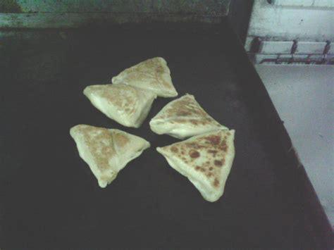 cook  chef duminda gotamba roti