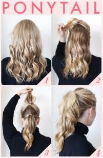 Quick Easy Hairstyle by Pics Photos Quick And Easy Hairstyles