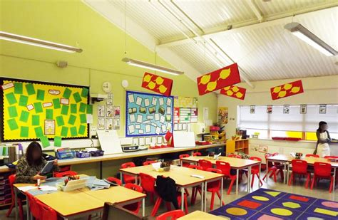 classroom layout in finland classroom design can boost primary pupils progress by 16