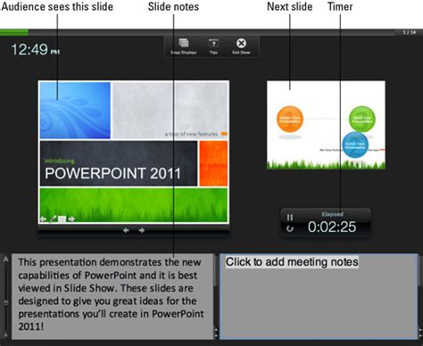 powerpoint tutorial on mac powerpoint presentation for mac os x image