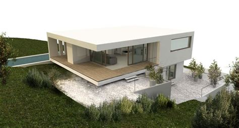 Einfamilienhaus Am Hang Grundrisse by Www Simonundstuetz At Haus Am Hang Haus Und Grundriss