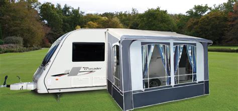 New Caravan Awnings For Sale by Quest Caravan Awnings For Sale At Chichester Caravans