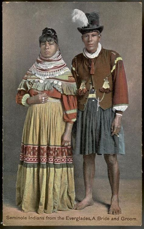 Seminole Patchwork History - seminole indian clothing seminole indians from the