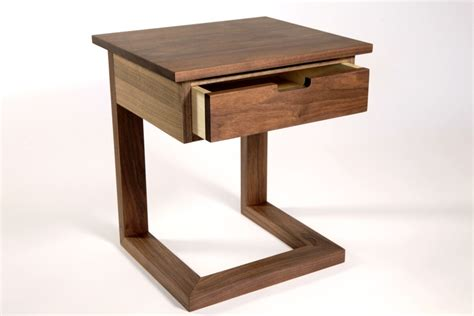 floating end table float end table