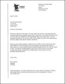 letter template downloads client letter client letter template 7