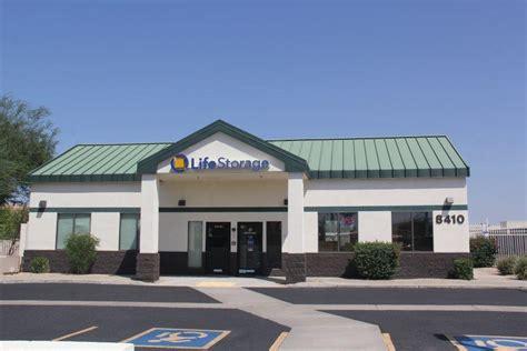 Storage Units Peoria Az by Storage Units At 8410 W Union Dr Peoria