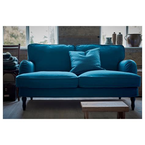 blue sofas ikea blue sofas ikea stocksund sofa remvallen blue white light