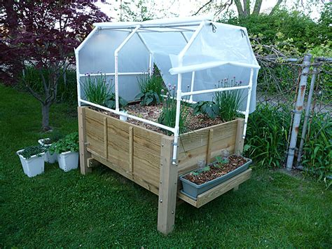 Greenhouse Planter Boxes by Albo Grow Box A Large Self Watering Raised Sip Or Sub