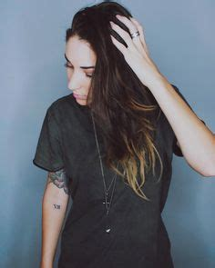 ellosteph tattoo ally hills mine pinterest crushes gay and woman