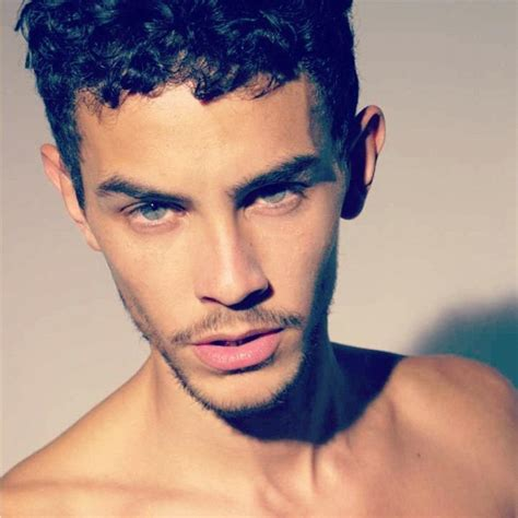 pictures of mixed race men male models crush frankie wade frankiewade1 for