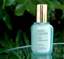 Serum Estee Lauder Clear Difference Advanced Blemish Serum fairies of estee lauder clear difference