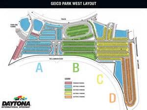 geico cing daytona international speedway