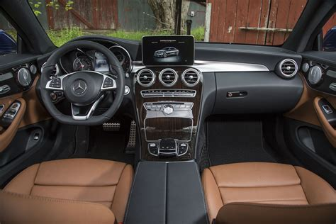 2017 C300 Coupe White by 2017 Mercedes C300 Coupe Review Autoguide News
