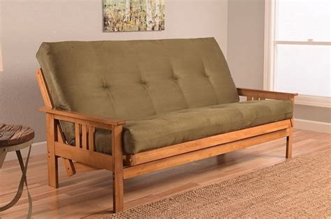 Futon Review by The Most Comfortable Sleeper Sofa Review Tiny Spaces Living