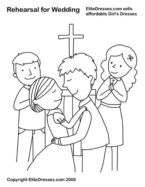 printable wedding coloring pages az coloring pages printable wedding coloring pages az coloring pages