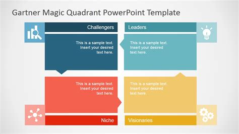 Gartner Magic Quadrant Powerpoint Template Slidemodel Template In Powerpoint