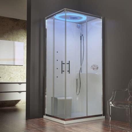 cabina doccia 100x80 bottega idraulica