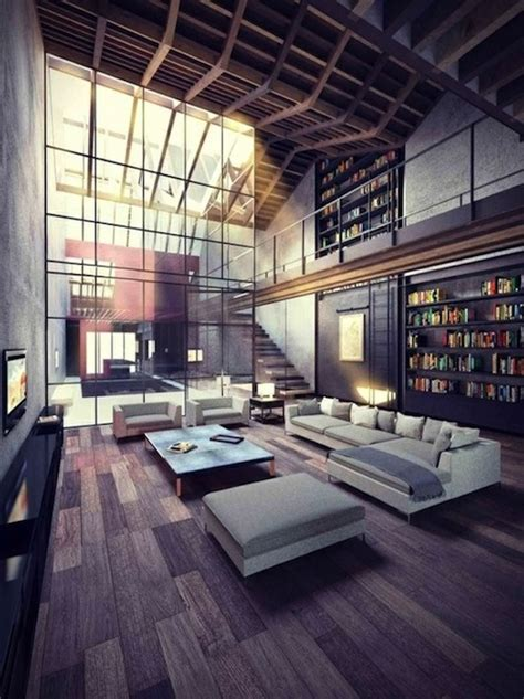 industrial apartment industrial loft small space studio apartment interior design
