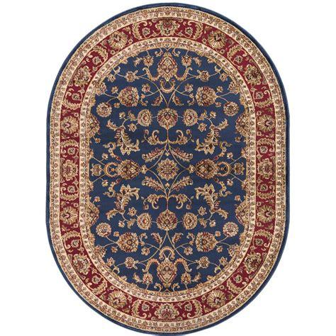 tayse rugs sensation green 6 ft 7 in x 9 ft 6 in tayse rugs sensation navy blue 6 ft 7 in x 9 ft 6 in