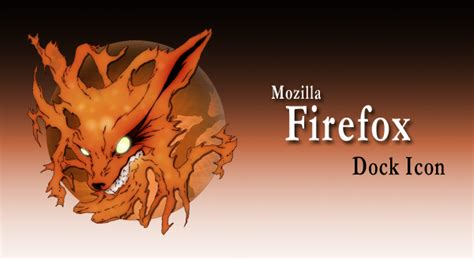 mozilla firefox themes naruto mozillafirefox deviantart