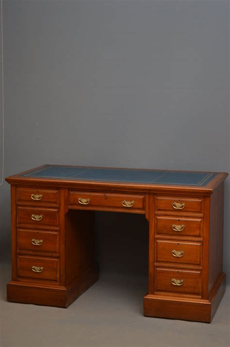 mahogany desk antiques atlas