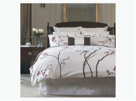Gluckstein Duvet Covers Glucksteinhome Sakura Bedding Set Queen Size Kanata