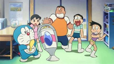 subtitle indonesia nobita and the new steel troops angel wings hirrrs blogspot com doraemon the movie 2011 nobita and