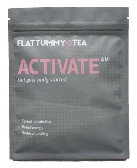 Flat Belly Tea Detox Reviews by Flat Tummy Tea Evolvinglolo