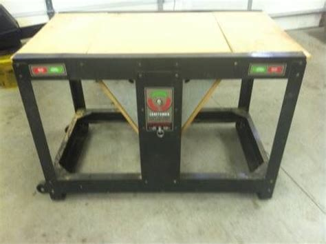rotating work bench woodworking plans rotating work bench pdf plans