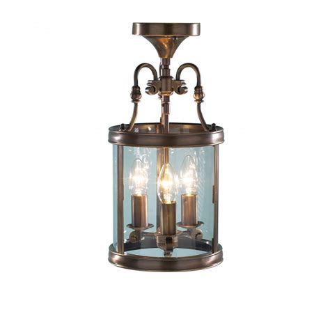 Lantern Ceiling Light Fixtures Traditional Ceiling Lantern
