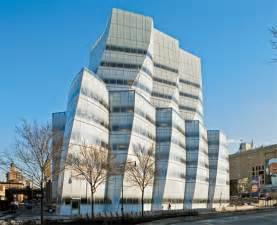 New york architecture design interior