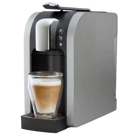 Coffee Maker Starbucks starbucks verismo single cup coffee and espresso maker 11023258 black made by starbucks from