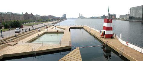 Waterfront House Designs gallery of copenhagen harbour bath big jds 3