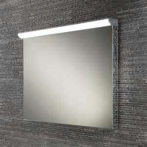 great bathroom mirrors hib fleur top illuminated bathroom mirror