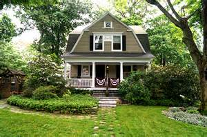 Dutch Colonials Lovely Historic 1903 Dutch Colonial In University Area