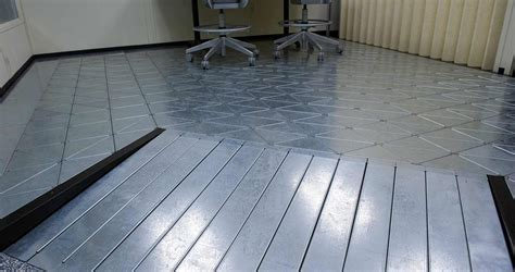 Raised Flooring by Raised Floors And Modular Power Nbs Commercial Interiors