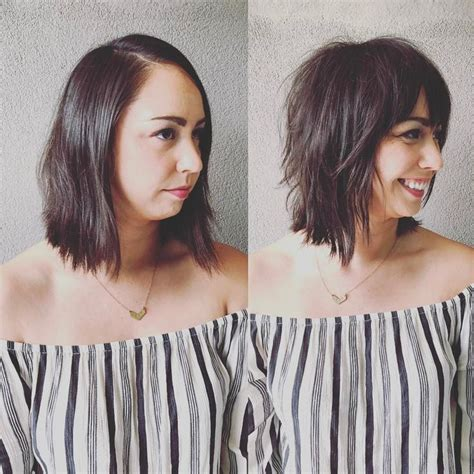 growing out shag the 25 best modern shag haircut ideas on pinterest shag