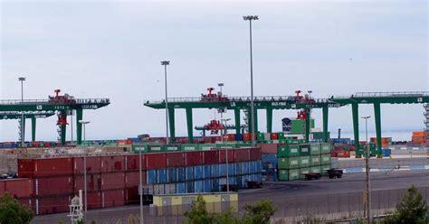 porto taranto porto taranto da luned 236 riporta il traffico
