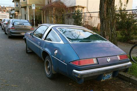 parked cars 1976 buick skyhawk
